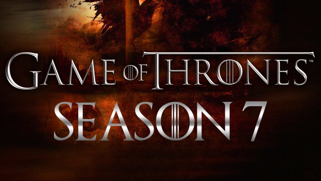 Watch Game of Throne Season 7 Live Online