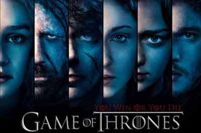 Game of Thrones Season 7 Live Streaming