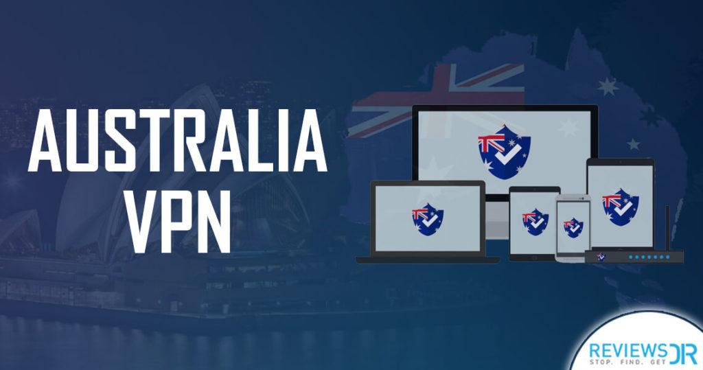 Australia VPN