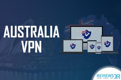 VPN For Australia