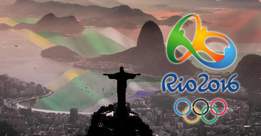 Olympic Games Rio