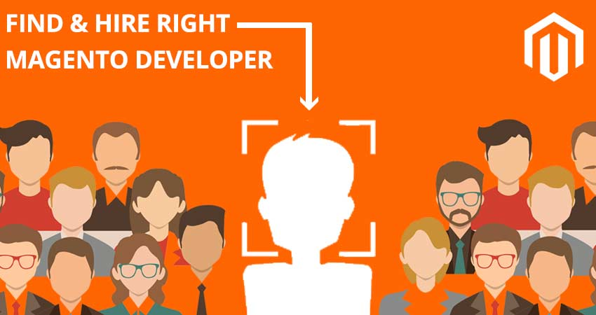 Hire Magento Developers