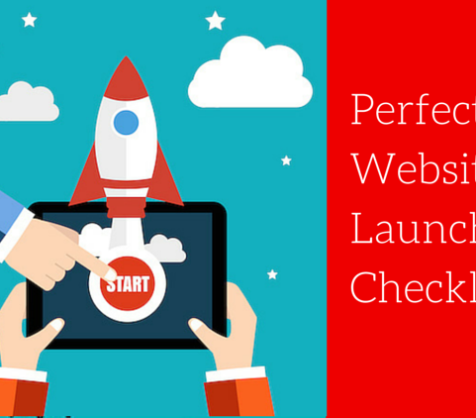 Website Launch Checklist: 13 To-Dos You Move Your Website Online