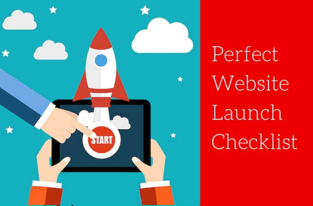 new-website-launch-checklist
