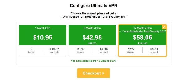 ibVPN Ultimate