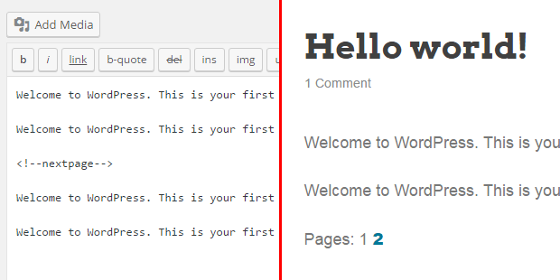 wordpress-post-pagination