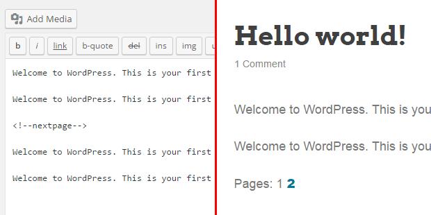 wordpress-post-pagination