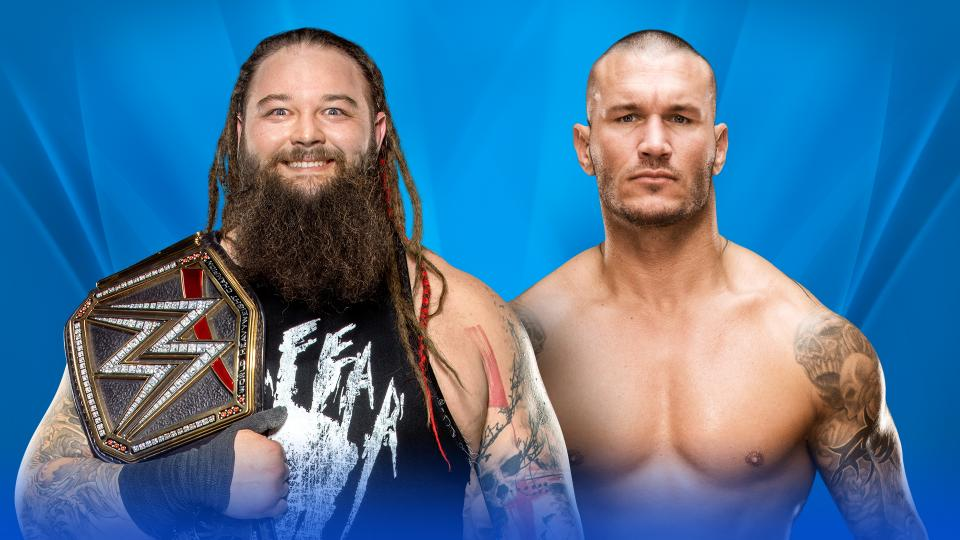 Wrestlemania-33-Bray Wyatt vs. Randy Orton