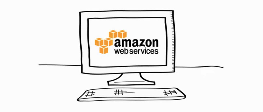 amazon-cloud-front-website