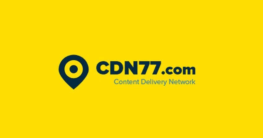 cdn77-website