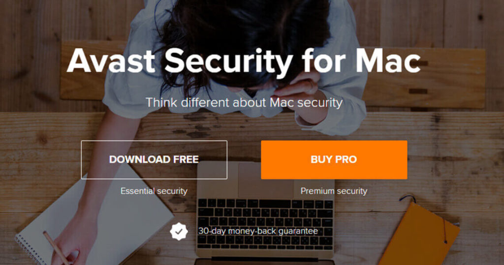 Security for Mac