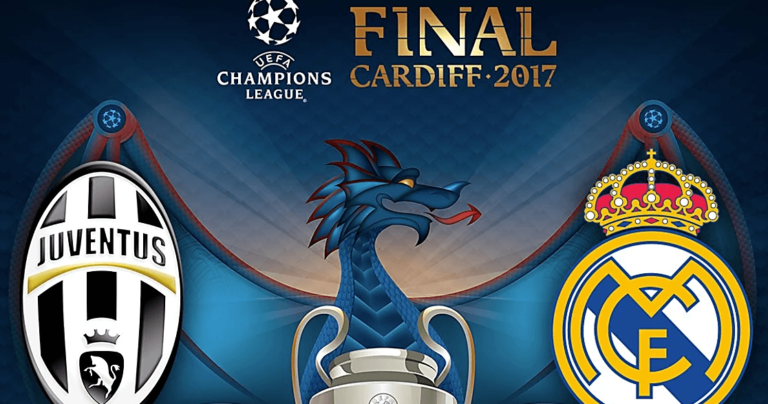 Watch UEFA Champions League Final 2017 Live Streaming