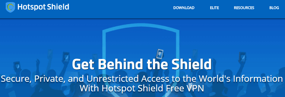 hotspot-shield-gaming-vpn-free