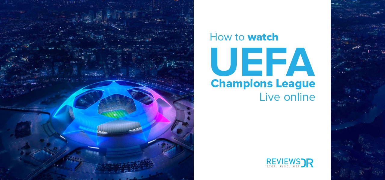 watch uefa online