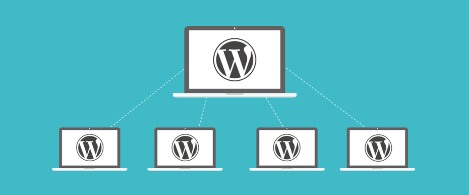 wordpress-multisite-network