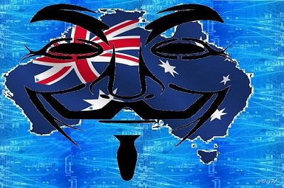Anonymous Australia VPN