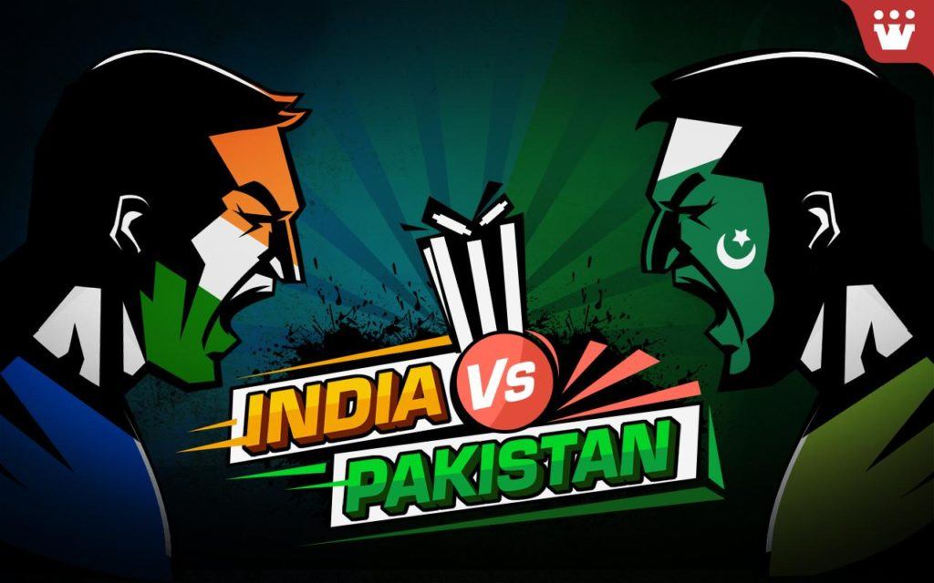ICC Champions Trophy Final 2017 Is Here And Its India VS Pakistan This Sunday 18th June Brilliantly Won Against England By 8 Wickets On
