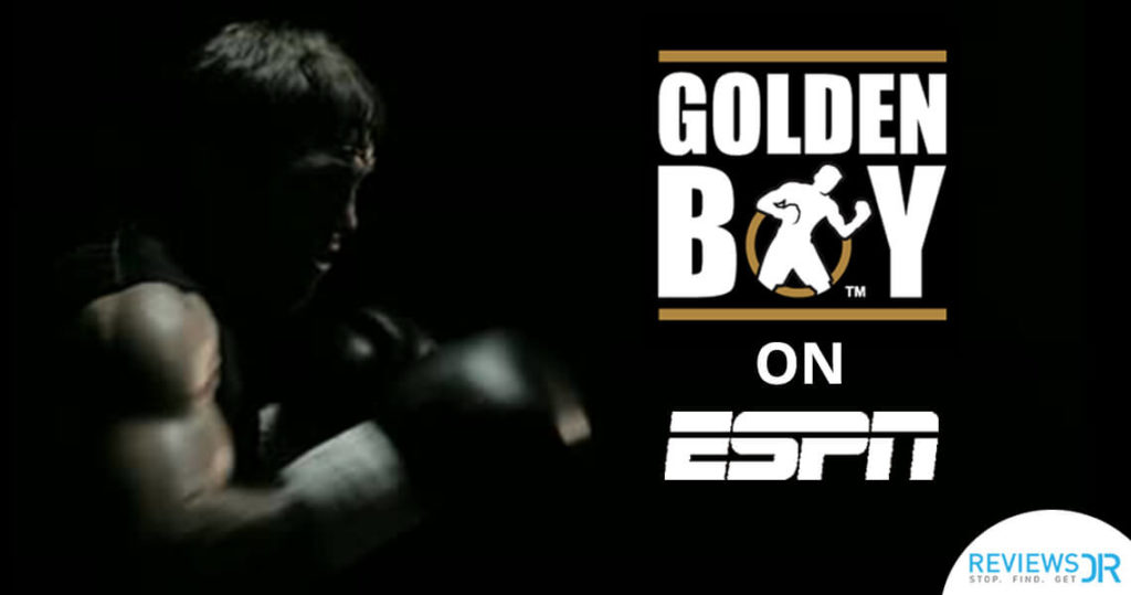 Watch Golden Boy on ESPN