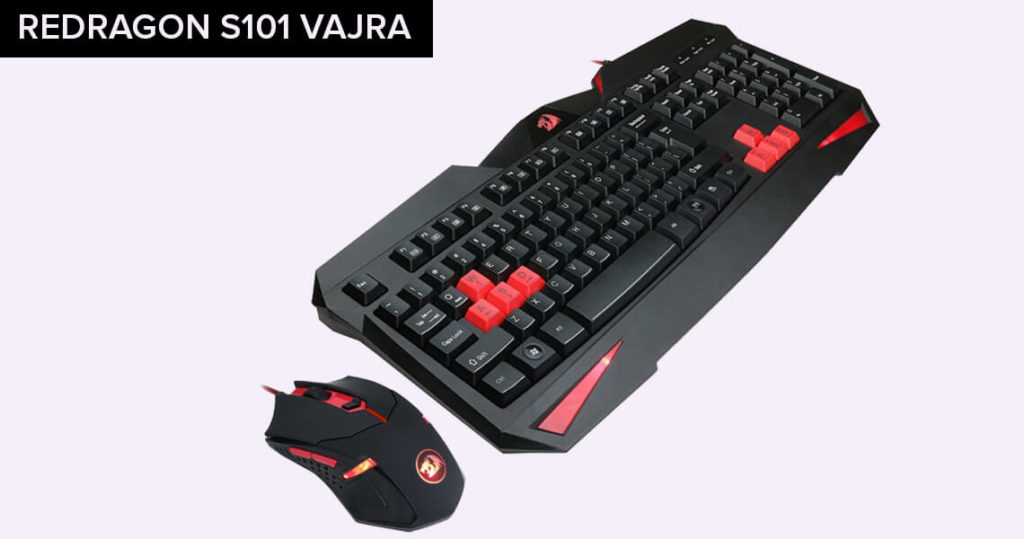 best keyboard of gamers