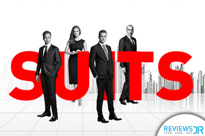Watch Suits Season 8 Online