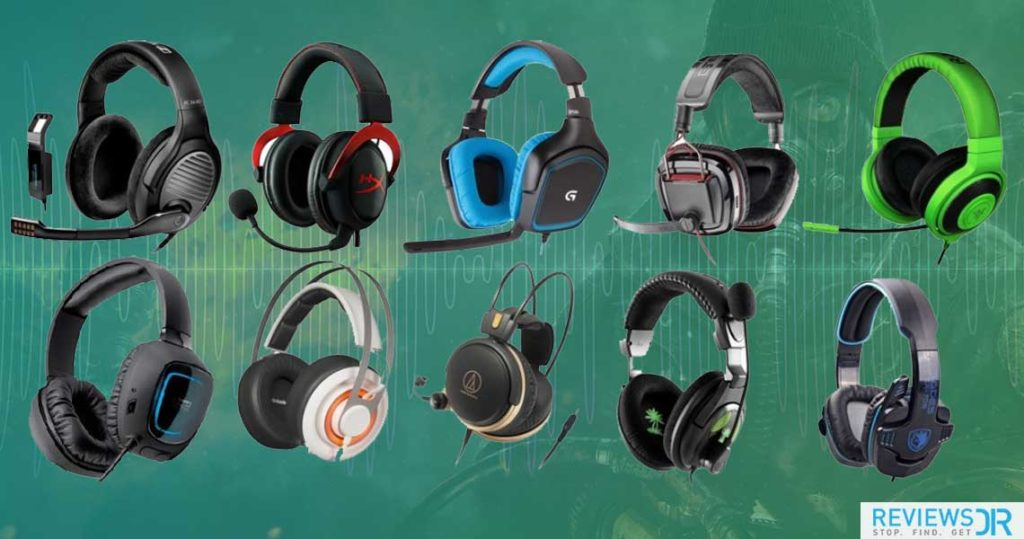 best-gaming-headset-under-50-dollars