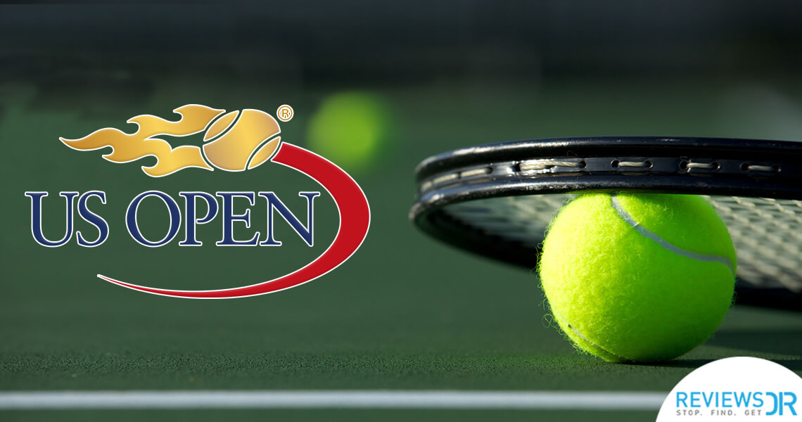 Us Open Tennis Live
