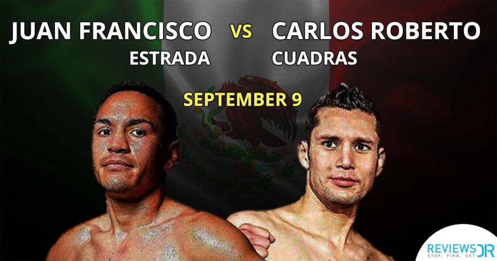 Cuadras-VS-Estrada