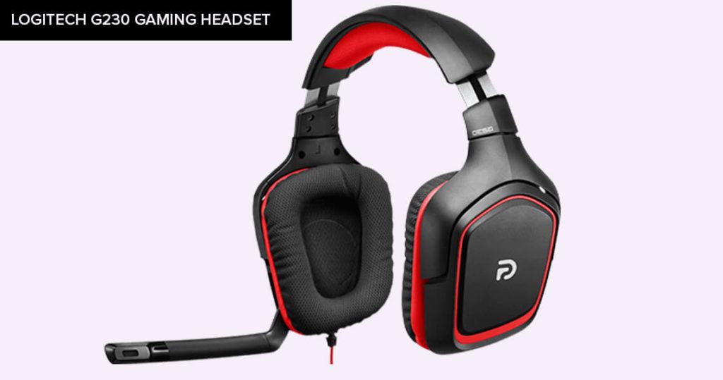 Logitech-G230-Stereo-Gaming-Headset