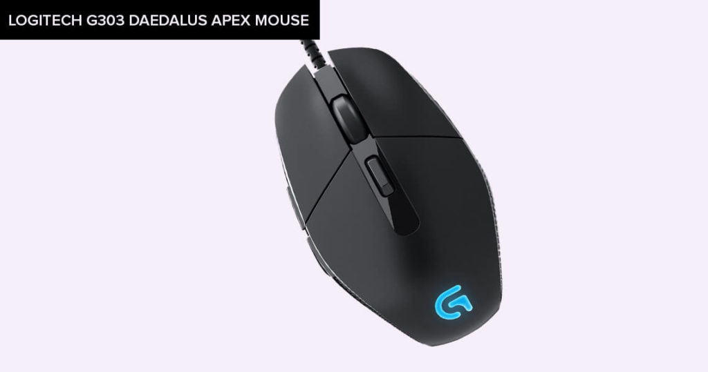 How to Pick a Good Gaming Mouse recommend