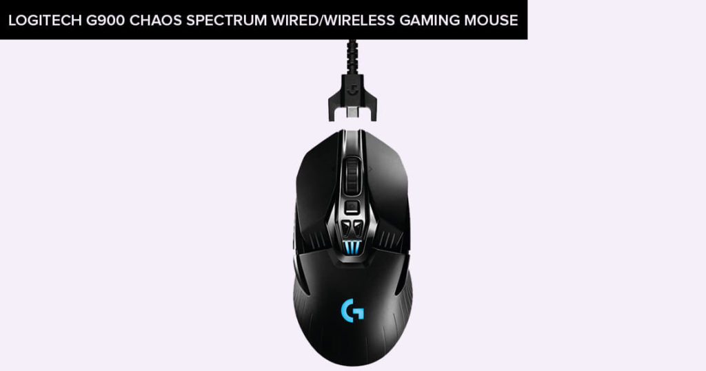 G900 Chaos Spectrum Wireless