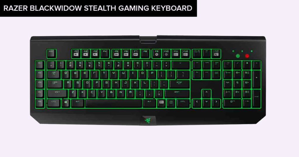 Razer-BlackWidow-Stealth-Keyboard