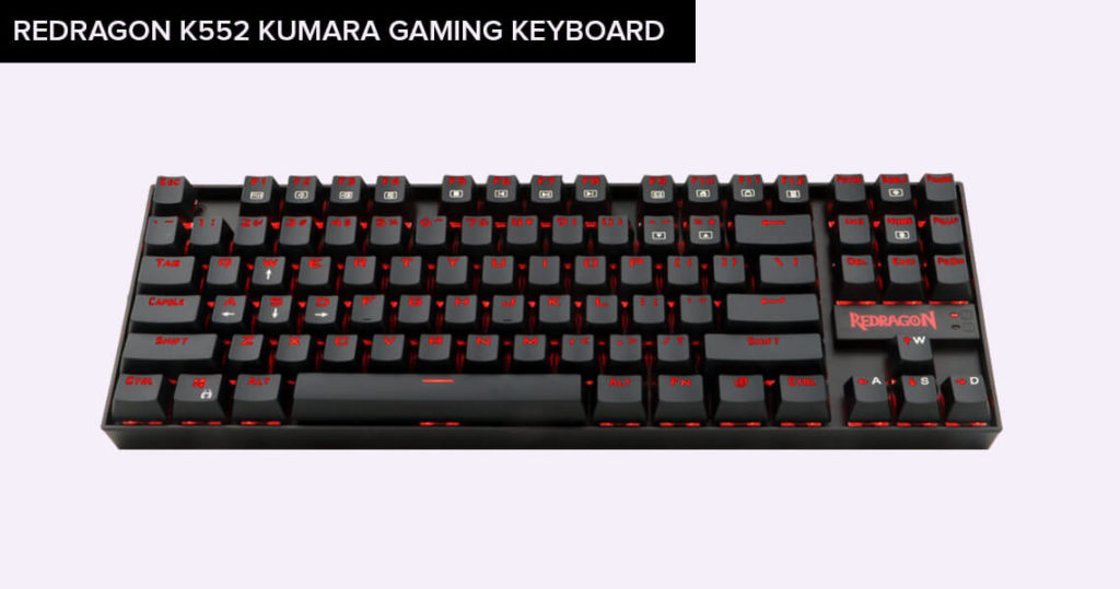Redragon-K552-Kumara-Keyboard