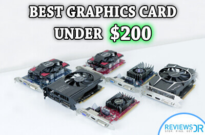 under $200 best gaming graphic cards