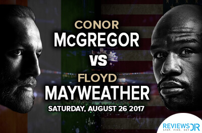 floyd-mayweather-VS-Conor-mcgregor