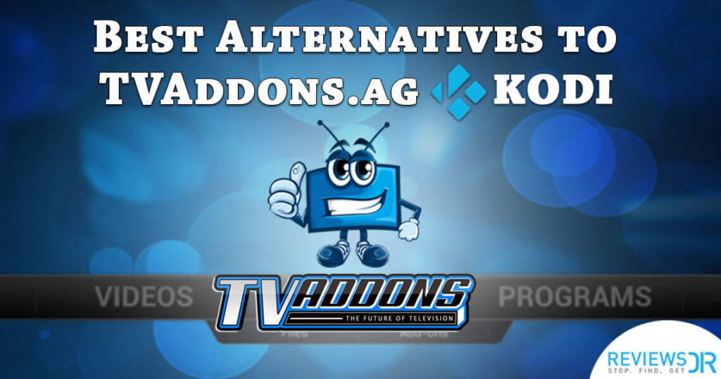Best TVAddons.ag Kodi Fusion Alternatives
