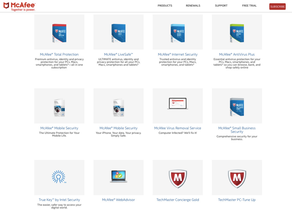 McAfee Antivirus Review - Is McAfee Safer Than The Rest? |