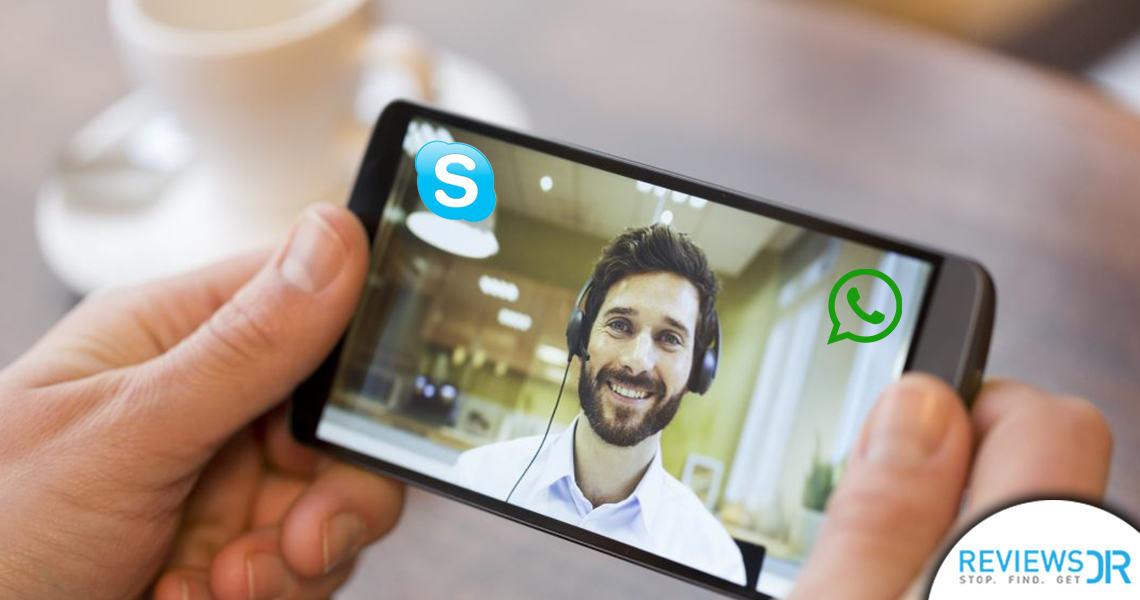 Saudi Arabia Finally Lifted Ban On Skype and Whatsapp