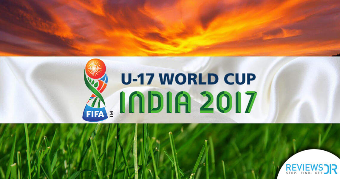 FIFA U17 World Cup Live Online
