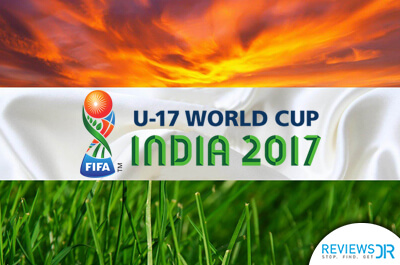 FIFA U-17 World Cup Live Online