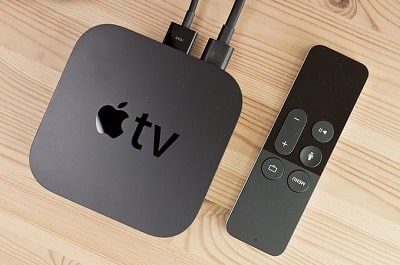 Best Apple TV VPN
