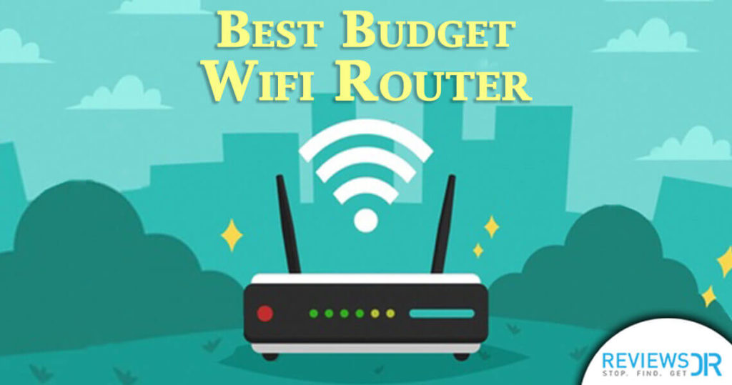 Cheap-Wifi-Router