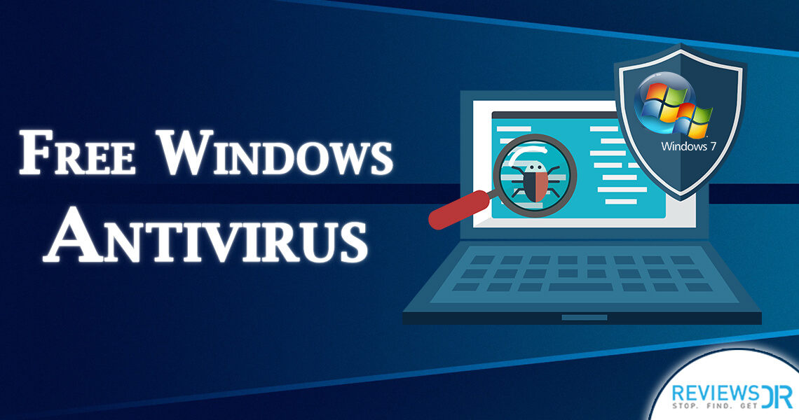 Free Windows 7 Antivirus