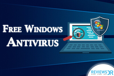 Free Antivirus for Windows 7