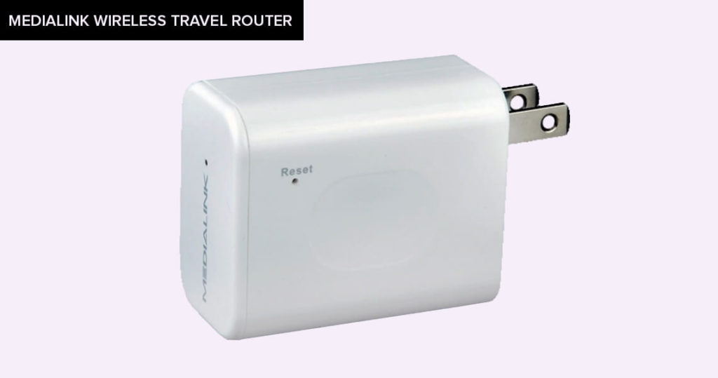 Medialink-Wireless-Travel-Router