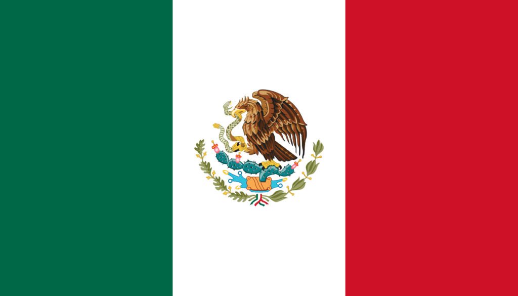 Mexico-VPN