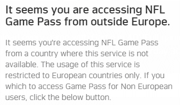 NFL-restricted