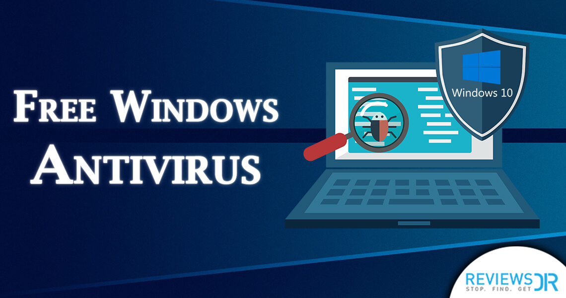 Free Antivirus for Windows 7