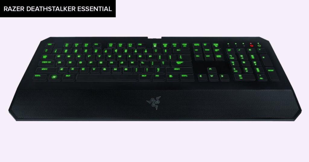 Razer-DeathStalker-Essential