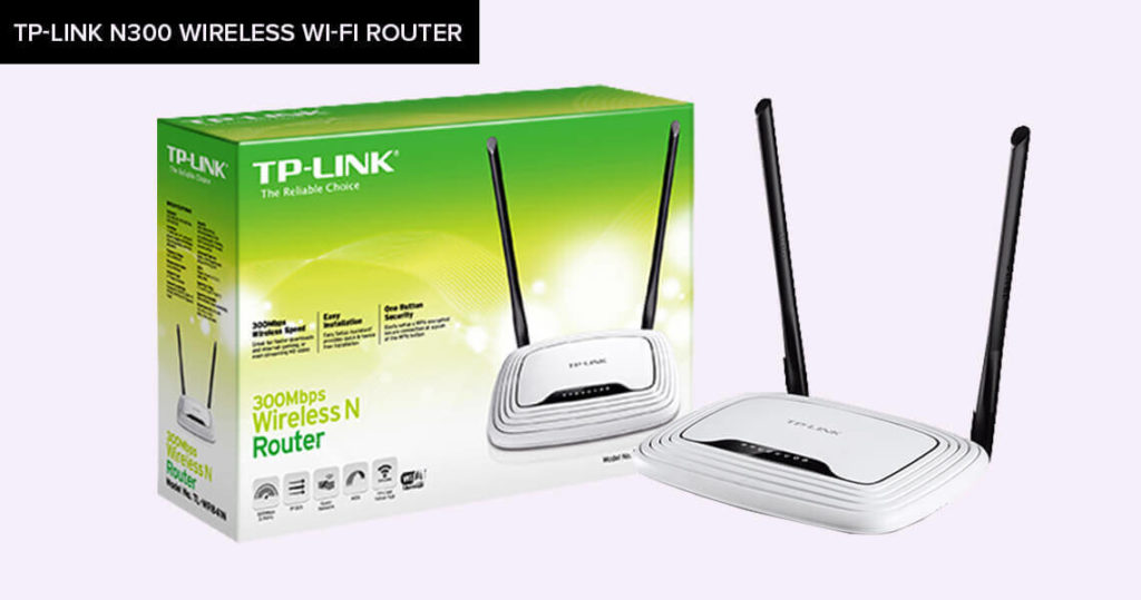 5 best cheap wifi router under 50 in 2018. Black Bedroom Furniture Sets. Home Design Ideas