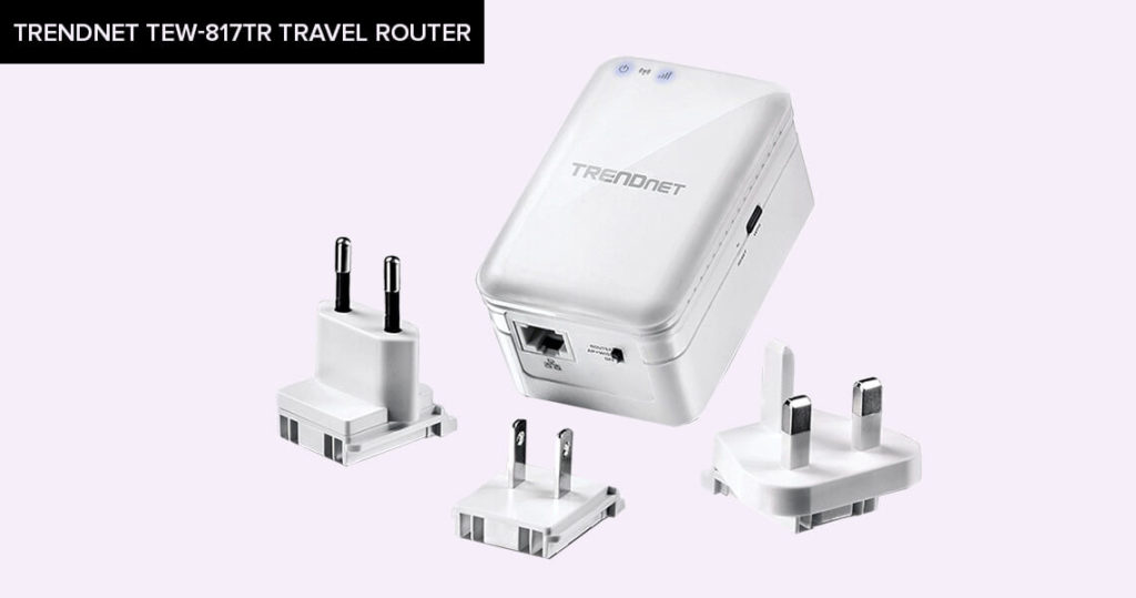 TRENDnet-TEW-817TR-Travel-Router